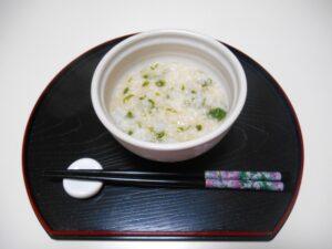 七草粥,春の七草,七草,ホトケノザ,七草粥 レシピ