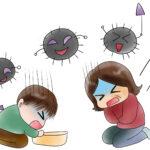 ノロウイルス 家族 感染 出勤,ノロウイルス 家族 感染,ノロウイルス 家族 出勤