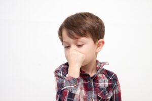 副鼻腔炎 原因 子供,副鼻腔炎 原因 子供 成績,蓄膿症
