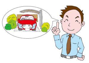 車 フロントガラス 凍結 防止