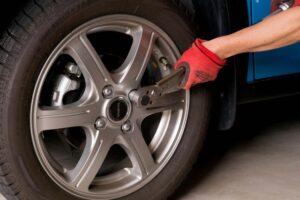 タイヤ 処分 方法