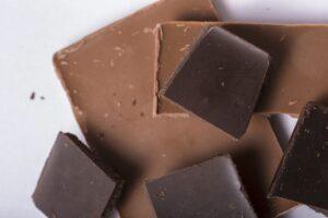 チョコレート,中毒,原因