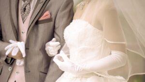 結婚式,ビデオ,撮影
