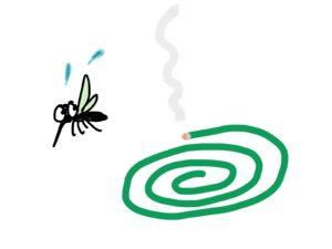 蚊,刺されやすい,人,特徴