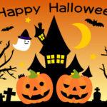 ハロウィン,かぼちゃ,由来