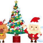 クリスマス,サンタクロース,関係